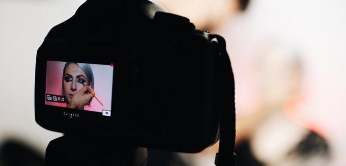 trucco fotografico corsi di aggiornamento gim international academy